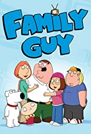 Family Guy - Season 2 (1999) poster