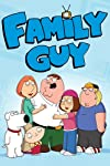 Family Guy: Vinny Returns in Season 15