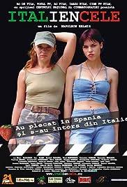 Italiencele(2004) Poster - Movie Forum, Cast, Reviews