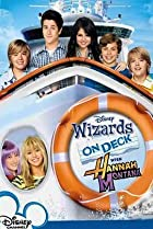 Image of Wizards on Deck with Hannah Montana