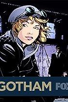 Image of Gotham Stories