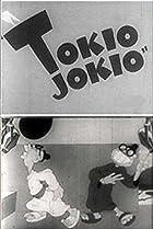 Tokio Jokio (1943) Poster