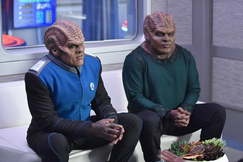 The Orville S01E04 – If the Stars Should Appear, Serial online subtitrat în Română