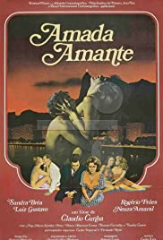 Amada Amante Poster