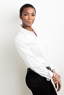 Aktori Sharon Washington