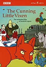 The Cunning Little Vixen