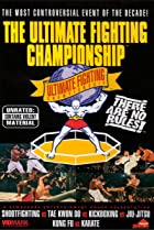 Image of UFC 2: No Way Out