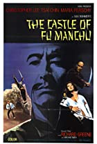 Image of Sax Rohmer's The Castle of Fu Manchu