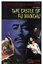 Primary image for Sax Rohmer's The Castle of Fu Manchu