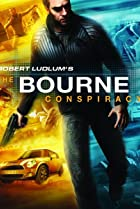 Image of The Bourne Conspiracy