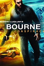 The Bourne Conspiracy (2008) Poster - Movie Forum, Cast, Reviews