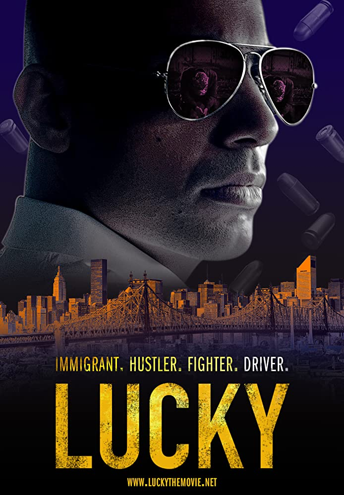 Lucky (2016), filme online subtitrat în Română