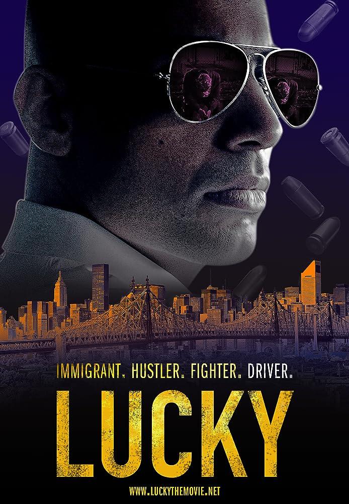 Lucky (2016), Online Subtitrat