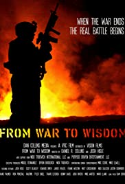 From War to Wisdom Poster