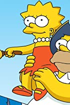 Image of The Simpsons: Lisa the Iconoclast