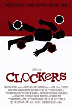 Primary image for Clockers