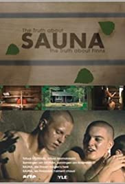 The Truth About Sauna: The Truth About Finns Poster