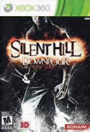 Silent Hill: Downpour (2011) Poster - Movie Forum, Cast, Reviews