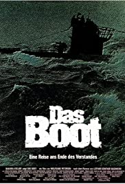 Das Boot (1981) Poster - Movie Forum, Cast, Reviews