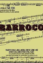 Barroco Poster