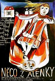 Neco z Alenky(1988) Poster - Movie Forum, Cast, Reviews