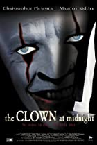Image of The Clown at Midnight