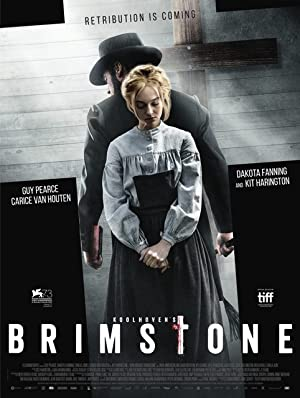 Picture of Brimstone