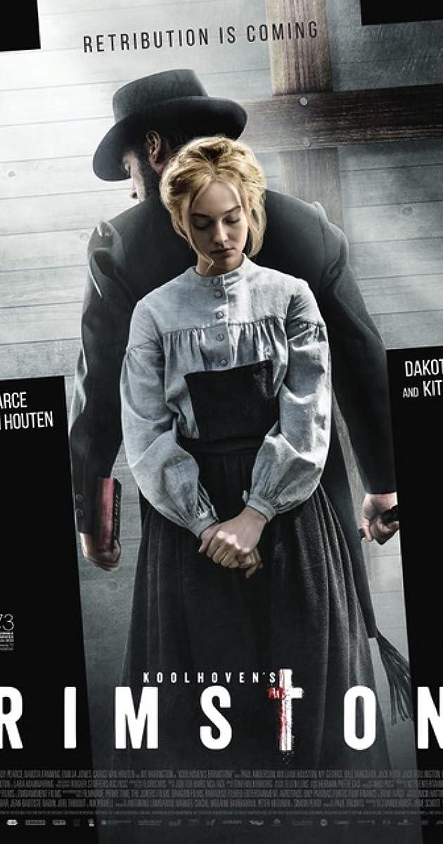 Pragaras / Brimstone (2016) parsisiusti atsisiusti filma nemokamai