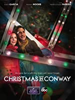 Christmas in Conway(2013)
