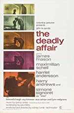 The Deadly Affair(2015)