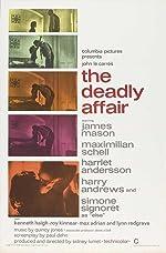 The Deadly Affair(2015)
