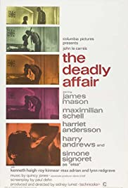 The Deadly Affair (1966)