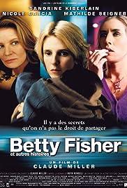 Alias Betty(2001) Poster - Movie Forum, Cast, Reviews