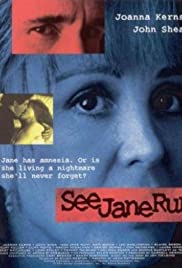 See Jane Run (1995) Poster - Movie Forum, Cast, Reviews