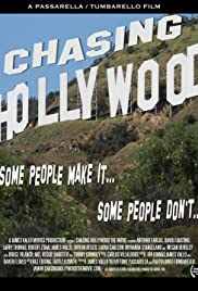 Chasing Hollywood Poster