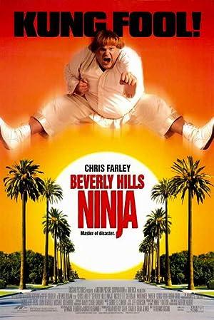 Beverly Hills Ninja Die Kampfwurst Stream