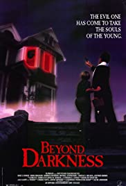 Beyond Darkness (1990) Poster - Movie Forum, Cast, Reviews