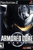 Image of Armored Core: Nexus
