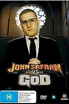 Image of John Safran vs. God