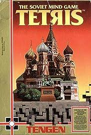 Tetris(1988) Poster - Movie Forum, Cast, Reviews