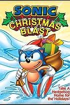Image of Sonic Christmas Blast
