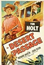 Primary image for Desert Passage