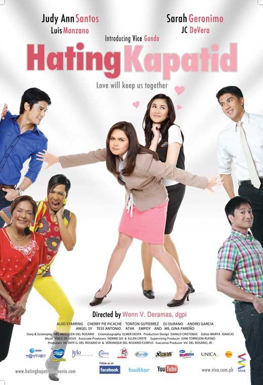 Hating Kapatid (2010)