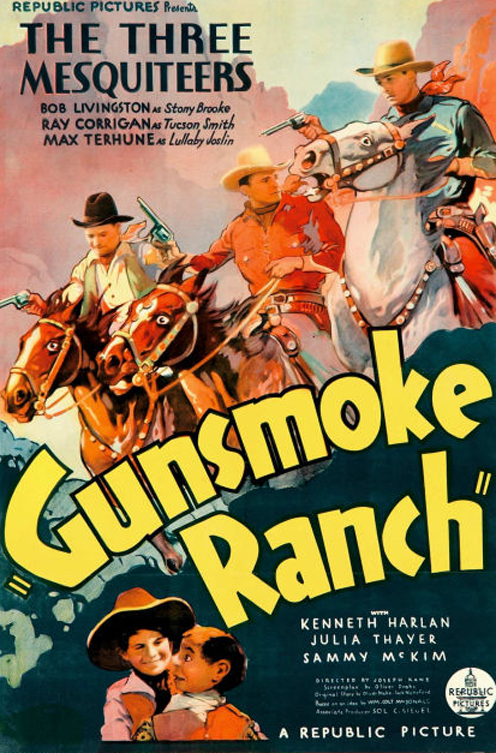 image Gunsmoke Ranch Watch Full Movie Free Online