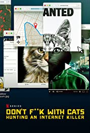 Don't F**k with Cats: Hunting an Internet Killer - Season 1 poster