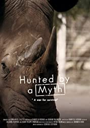 Hunted by a Myth poster