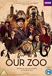 Our Zoo Poster - TV Show Forum, Cast, Reviews