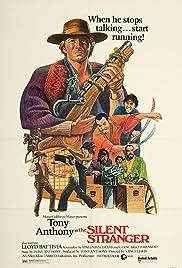 The Silent Stranger(1968) Poster - Movie Forum, Cast, Reviews