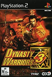 Dynasty Warriors 3 Poster