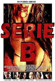 Serie B Poster